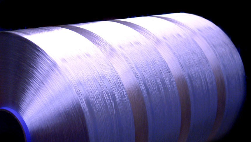man made fibers