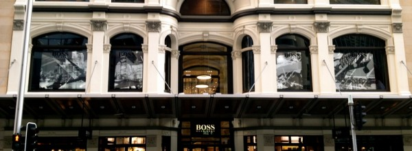 Hugo Boss Shares Slide as Permira Continues Stake Reduction