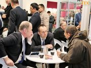 Domotex Hannover. Germany