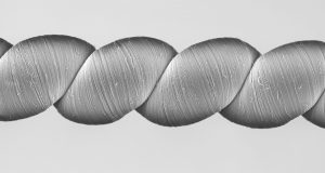 Yarn that Can Produce Electricity