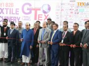 Inaugurated by Mr. Amjad Ali Java, Senior Vice President LCCI, the GTex Lahore on 11-13 August 2017 in Expo Center Lahore.