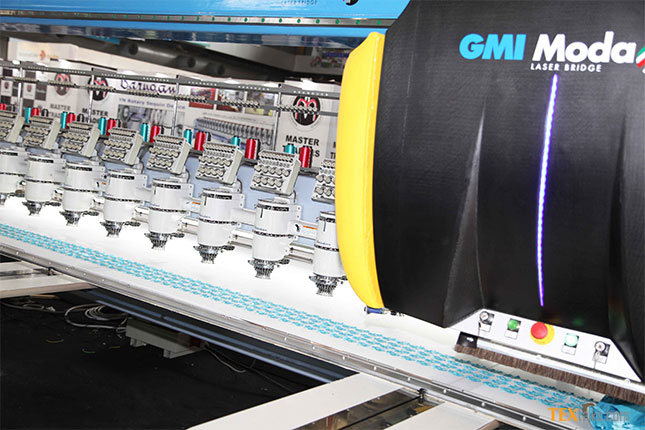GMI- MODA Laser Bridge