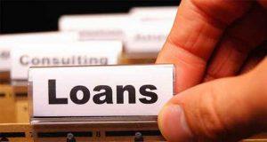Loans to Textile Unit