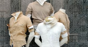 Readymade Garment Exports
