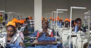 Ethiopian Textile Industry
