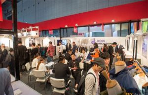 Japan Pavilion at Intertextile Shanghai