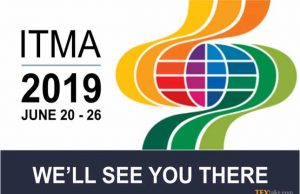 ITMA 2019 focus on enhancing production