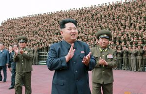 Ban on North Korean Textile