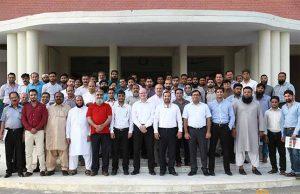 DyStar Technical Symposium at NTU