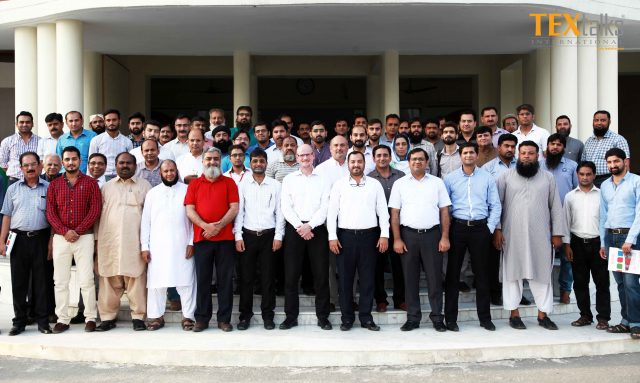 DyStar Technical Symposium NTU