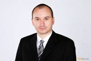 Mr Lukas Castulik will be presenting from Novibra