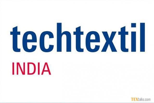 Picanol at Techtextil India
