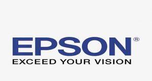 EPSON Dye Sublimation Textile Printer