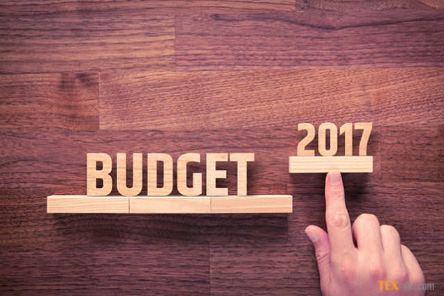 Budget 2017-18 & the textile sector