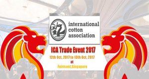 International Cotton Association Singapore Trade Event