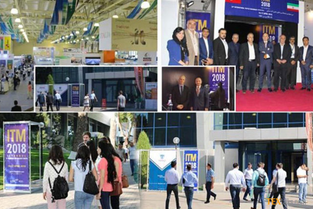 ITM left its mark on Iran and Uzbekistan