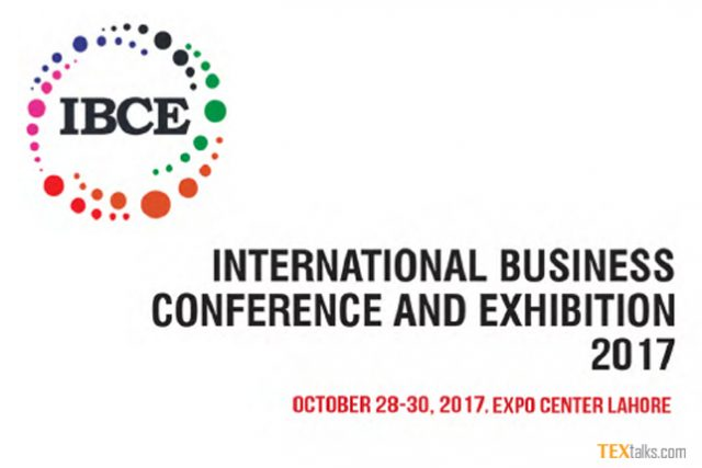 International Business Conference and Exhibition at UMT Pakistan