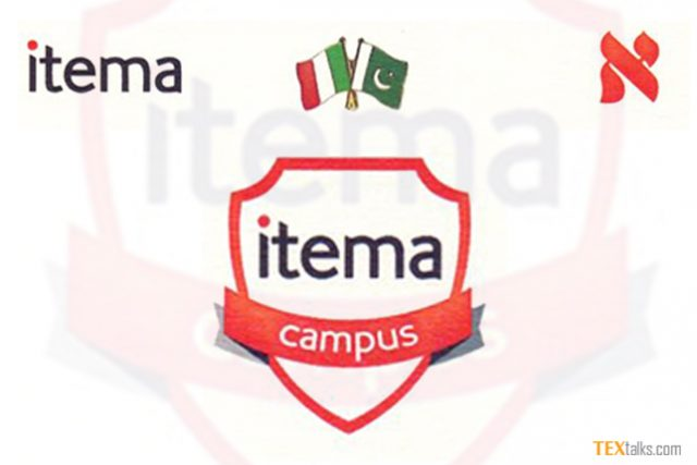 ITEMA Traning Campus in Pakistan