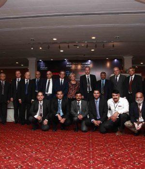 Reiter RCO Symposium Lahore