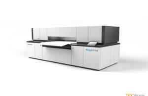 SPGPrints JAVELIN Printer