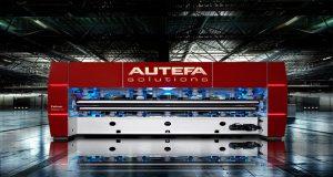 Autefa Solutions at SINCE 2017