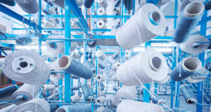 Quality textile in demand