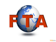 Pak Thai free trade agreement