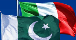 Duty free access to Pakistani products