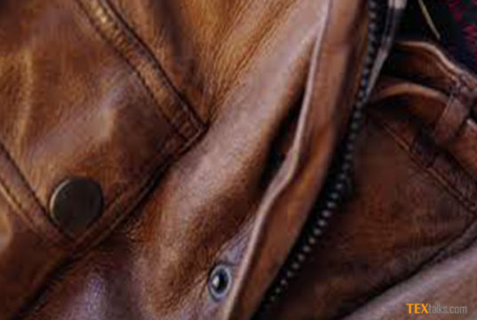 Leather exports suffering