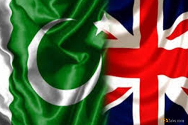 Pakistan Expo in UK