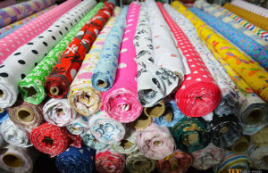 Punjab is the hub of textile in Pakistan
