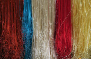 Anti-dumping duties on yarn