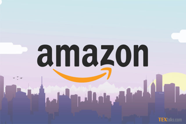 Amazon start operations in Australia