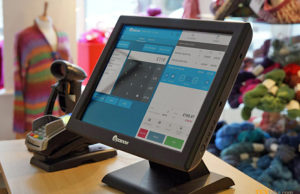 Retail management systems