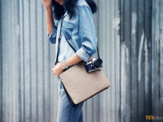 Denim becomes more sustainable