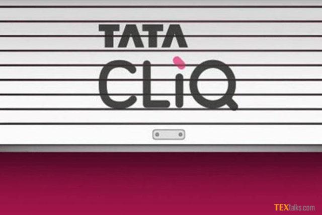 Tata CLiQ luxury app