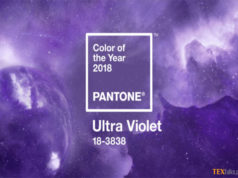 Pantone 18-3838 Ultra Violet is colour of the year 2018