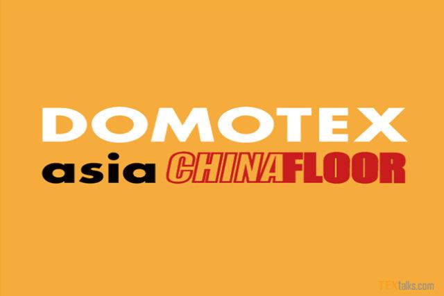 DOMOTEX asiaCHINAFLOOR