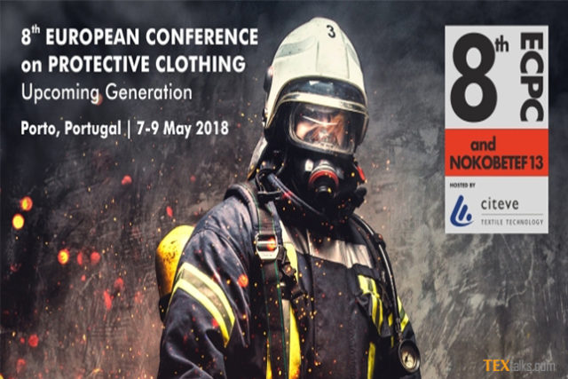 8th European Conference on Protective Clothing