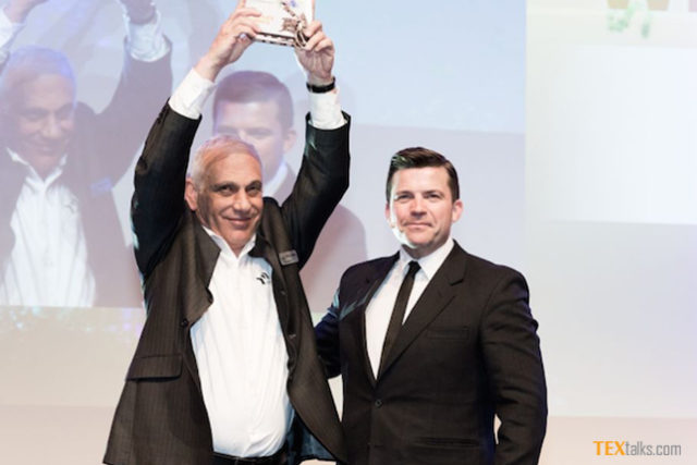 FESPA award 2018