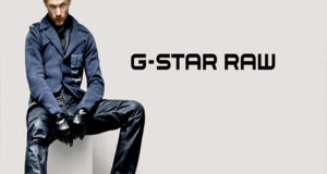 G-Star Raw sustainable jeans