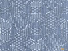 The fabric makes a sofa
