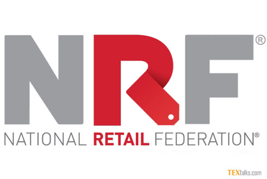 National Retail Federation share words about US market