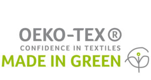 Oeko-Tex - Made in Green label at Heimtextil