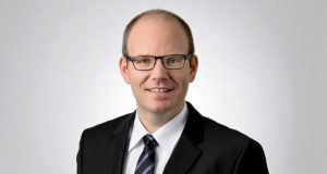 Roger Albrecht new Managing Director of Suessen GmbH