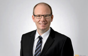Roger Albrecht new Managing Director of Suessen GmbH
