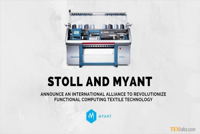 Revolutionize functional computing textile technology
