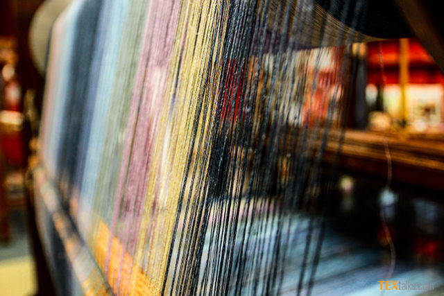 Textile exporters concerned in Pakistan