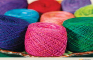 Apparel sector demands tax-free yarn import
