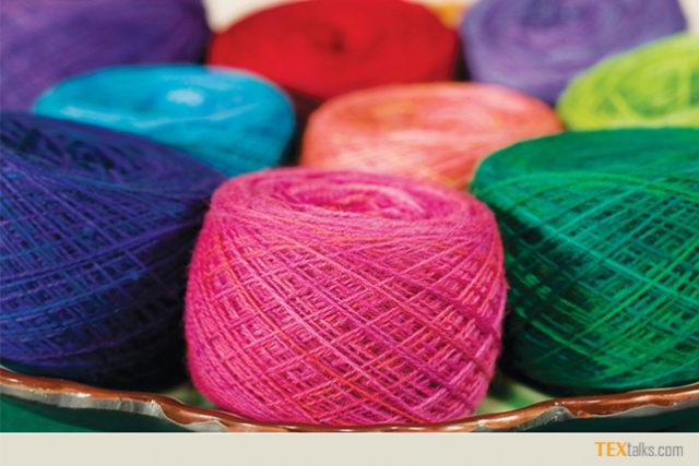 Apparel sector demands tax-free yarn import